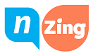 Net Zing Logo