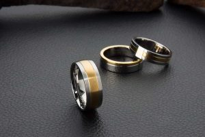 Men Wedding Rings