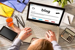 Business Guest Blogging Services