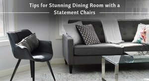 dining chairs Vancouver