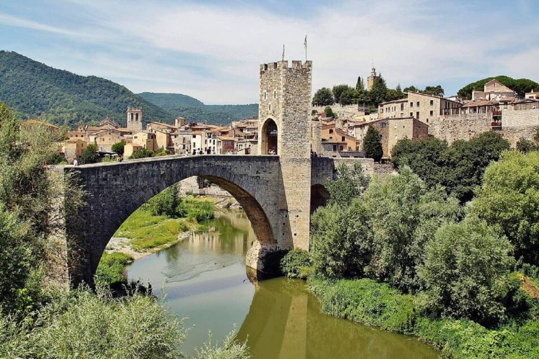 Besalú in Girona