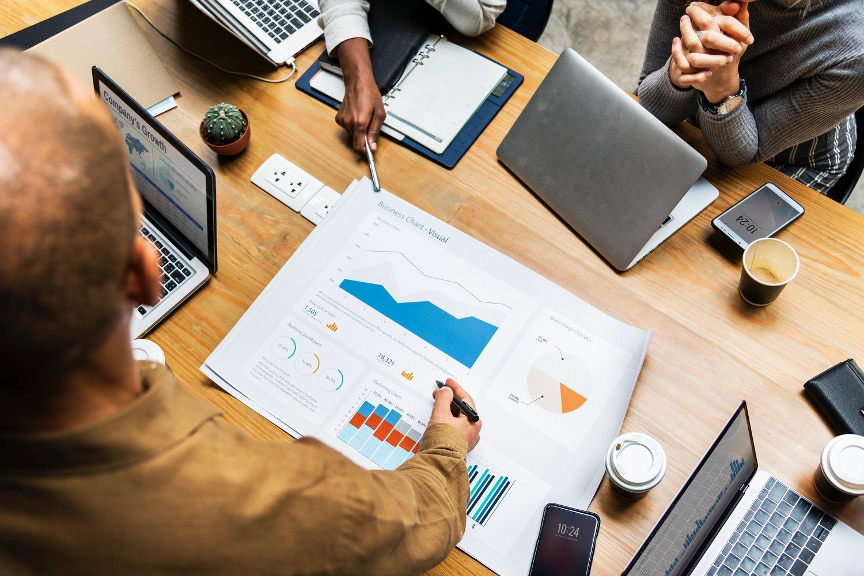 Business Marketing Techniques