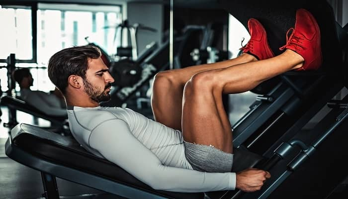 Cable Machine Exercises for Legs