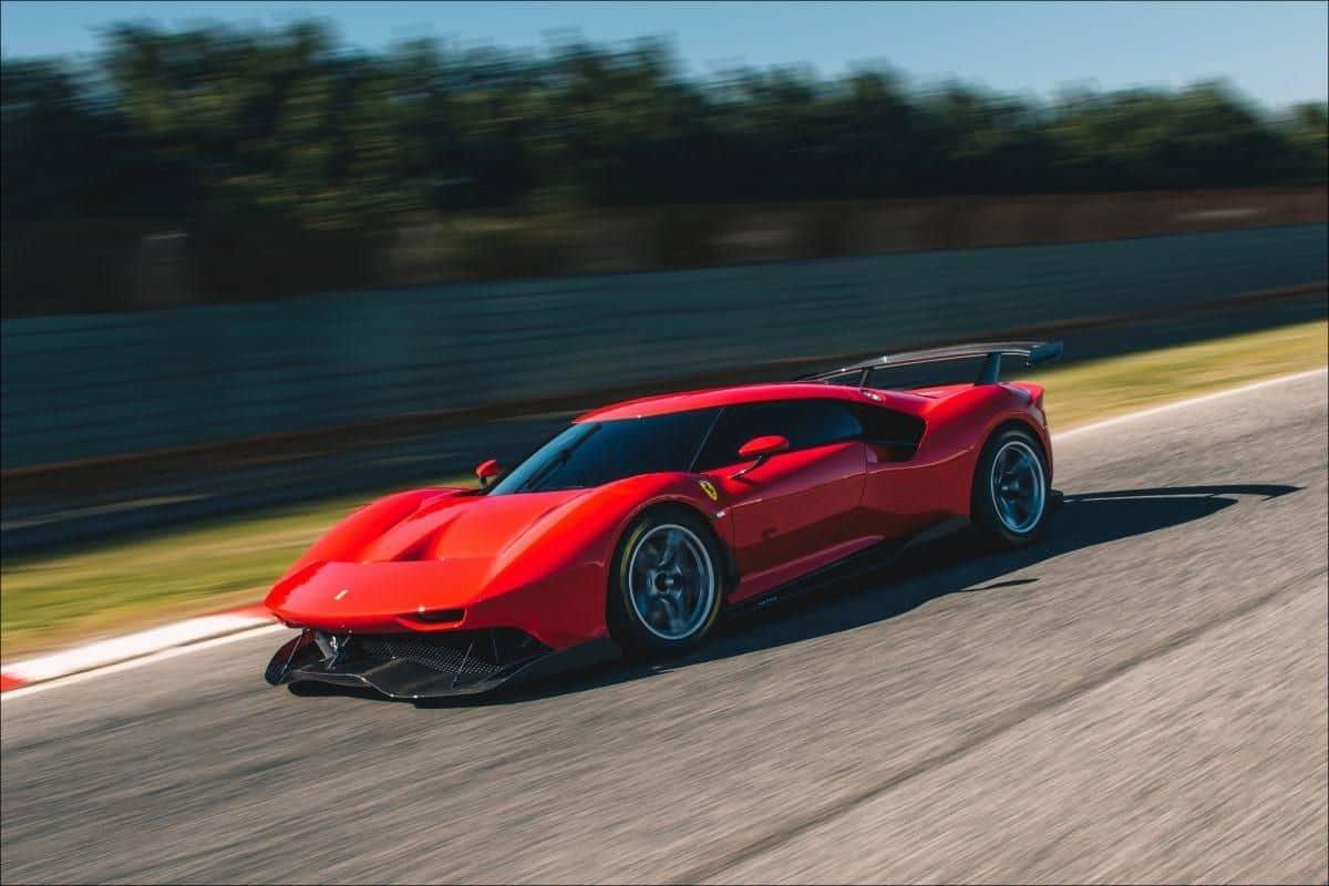 Car Racing Movies