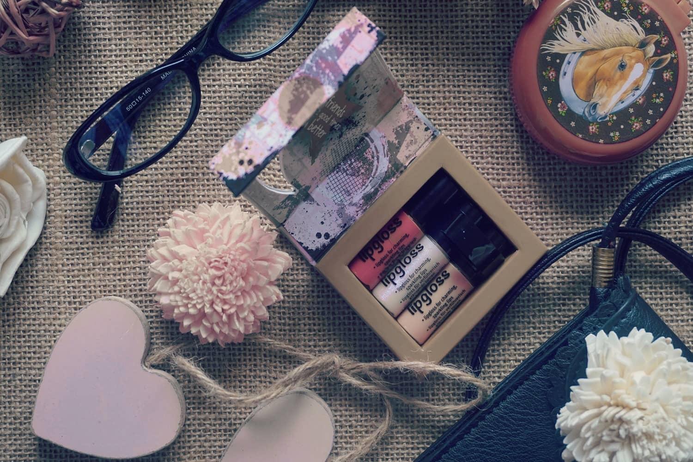box cosmetique femme