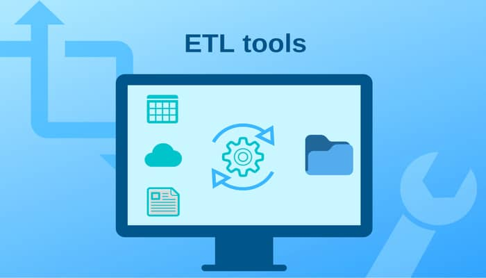 ETL Data Warehousing