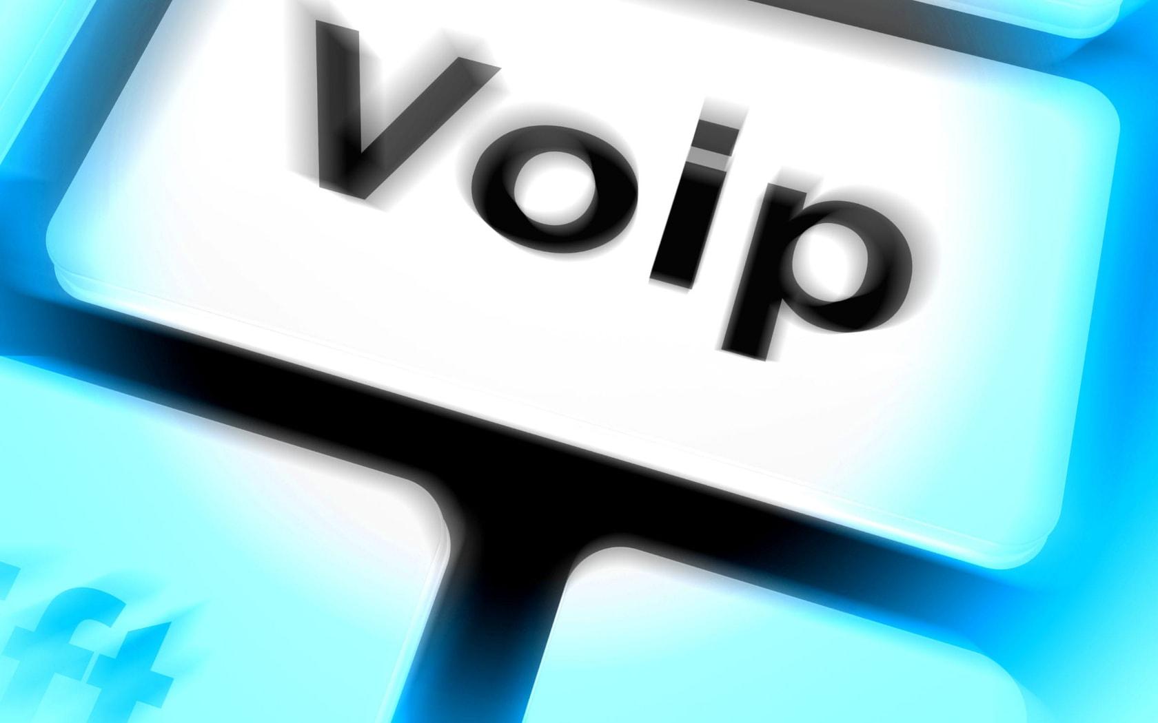 International VoIP Provider