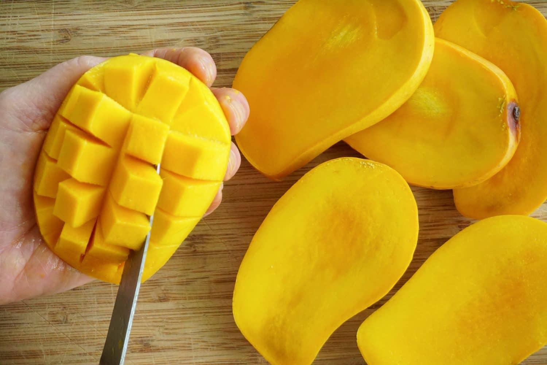 Health Benefits of Eating Mango