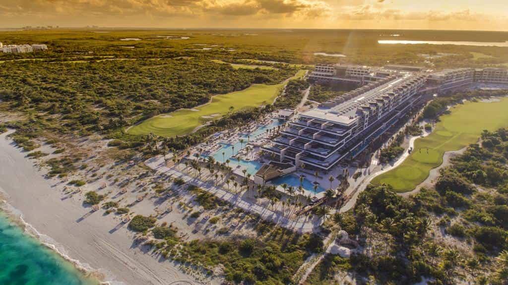 Playa Mujeres Mexico