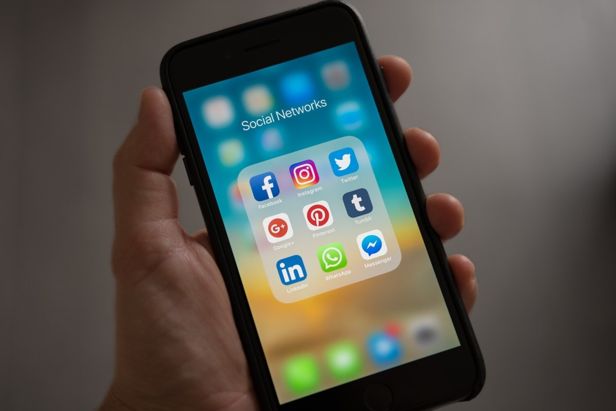 Social Media Apps for Marketers in 2020