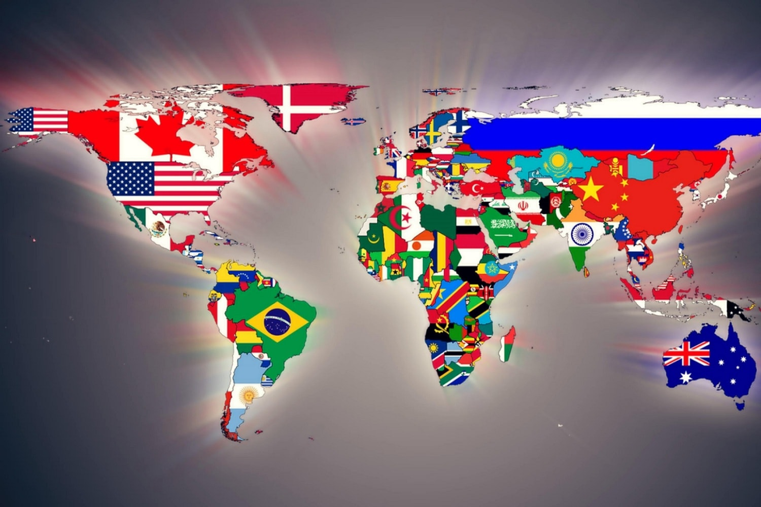 Start a Business in Another Country