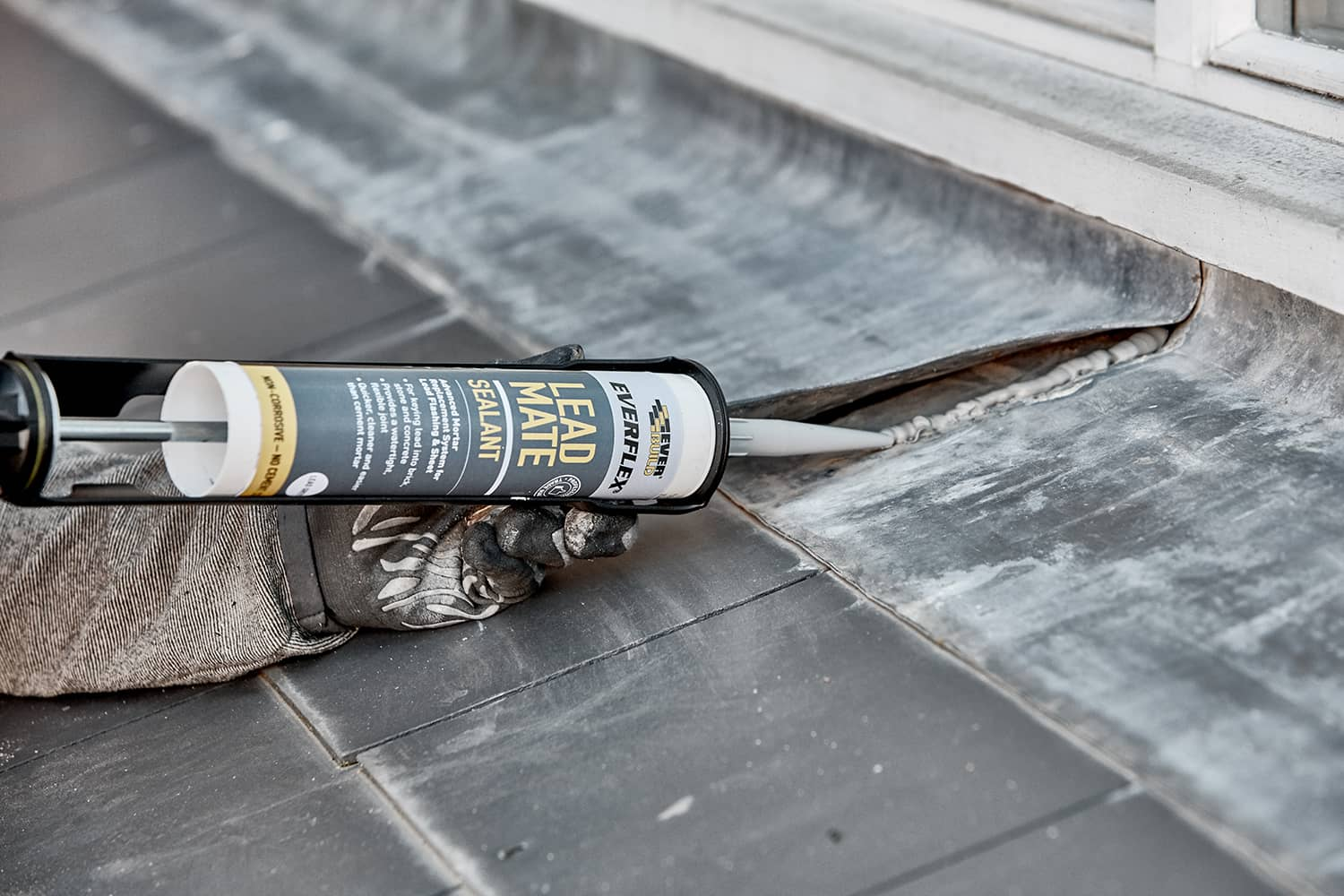How To Repair Roof Leak: How To Improve Waterproofing system
