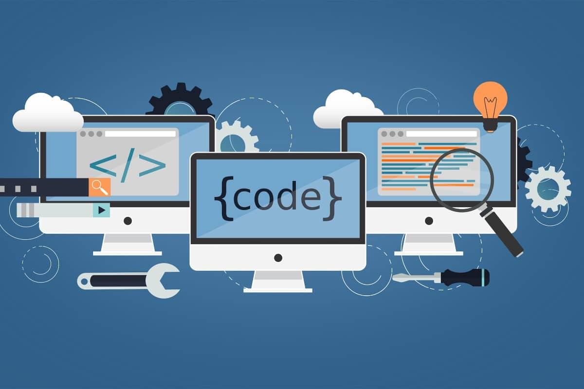 Website Development Principles