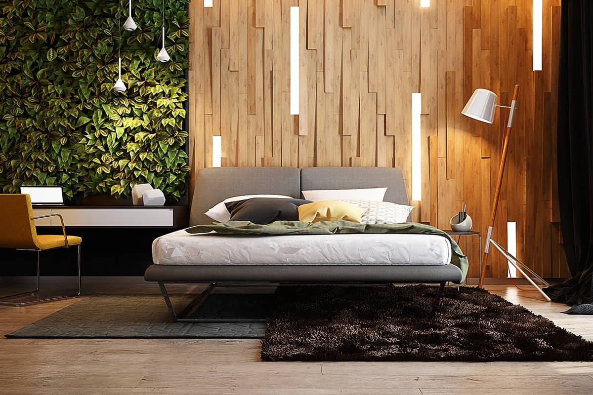 led lighting design ideas