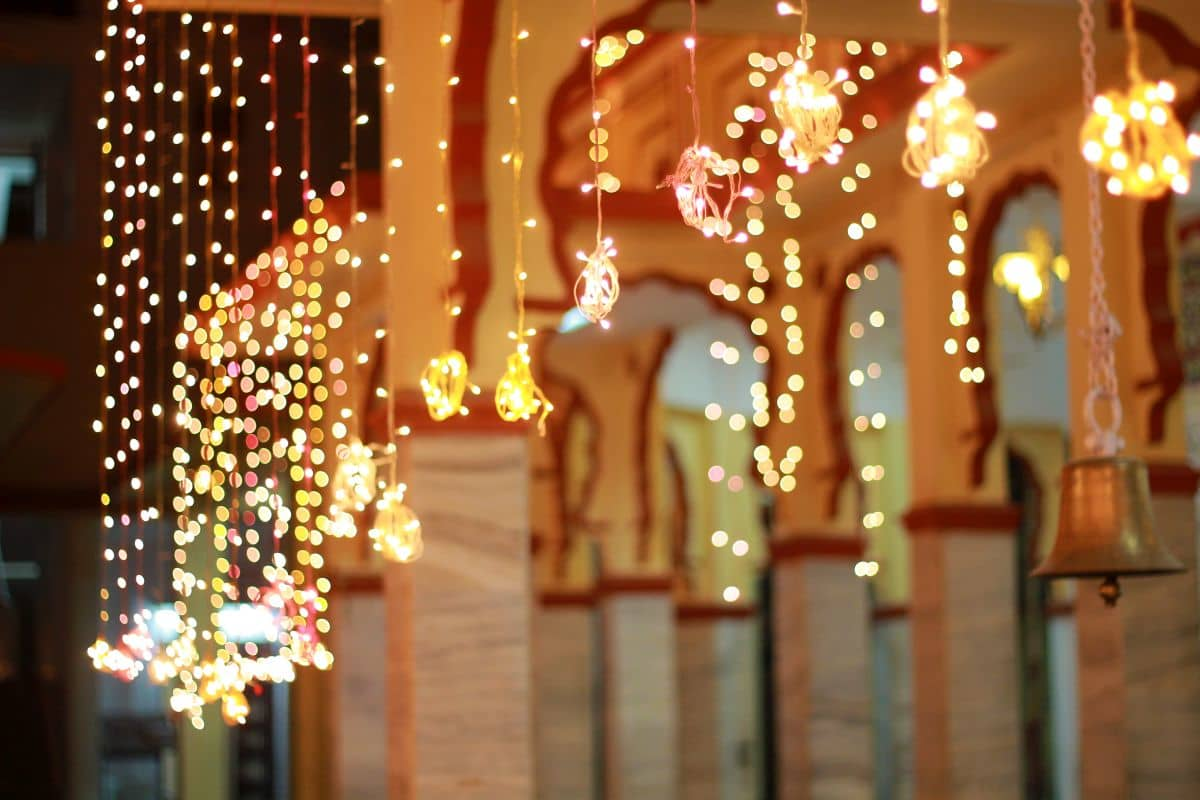 lighting for home decor