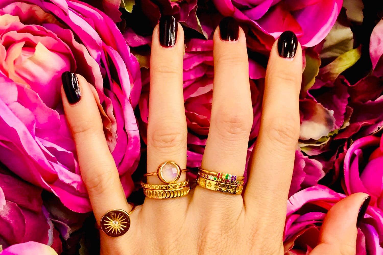 trending jewellery 2019